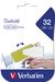 Swivel USB Drive 32GB - Eucalyptus Green