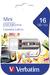Mini USB cassette edition 16GB