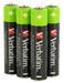 AAA Premium Rechargeable Batteries