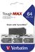 ToughMAX USB 2.0 Drive 64GB