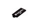 Micro USB Drive 2GB - Black