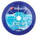 CD-R Extra Protection 52x