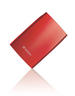 Store 'n' Go USB 2.0 Portable Hard Drive 320GB Red