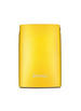 External Hard Drive Store 'n' Go 500GB USB 2.0 - Sunkissed Yellow
