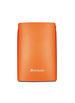 Store 'n' Go USB 2.0 Portable Hard Drive 500GB Volcanic Orange