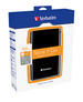 Store 'n' Go USB 2.0 Portable Hard Drive 500GB Black