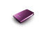 Store 'n' Go USB 2.0 Portable Hard Drive 320GB Pink