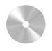 CD-R Wide Silver Inkjet Printable No ID Brand