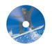DVD-R Wide Silver Inkjet Printable No ID Brand