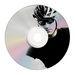 CD-R Shiny Silver AZO