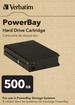 PowerBay Hard Drive Cartridge 500GB
