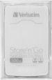 Store �n� Go Hard Drive for Macs: FW800 / USB 3.0 500GB White
