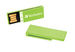 Clip-it USB Drive 2GB Green