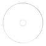 DVD-R Wide Inkjet Printable No ID Brand