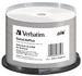 DVD+R DL 8x DataLifePlus Wide Thermal Printable 50pk Spindle - No ID Brand