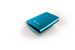 Store 'n' Go USB 3.0 Portable Hard Drive 500GB Caribbean Blue