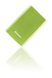 Store 'n' Go USB 3.0 Portable Hard Drive 500GB Eucalyptus Green