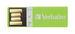 Clip-it USB Drive 4GB Green