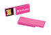 Clip-it USB Drive 4GB Pink