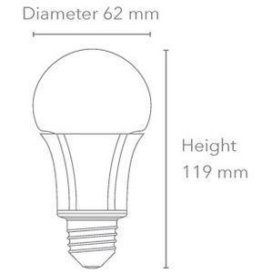 LED Classic A Superior