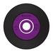 CD-R AZO Data Vinyl