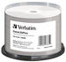 CD-R 52x DataLifePlus Wide Silver Thermal Printable 50pk Spindle