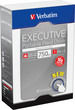 Executive HDD - 750GB - Graphite Grey