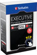 Executive HDD - 500GB - Black