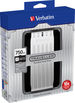 Traveller USB 3.0 - Silver 750GB