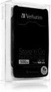Store �n� Go Hard Drive for Macs: FW800 / USB 3.0 500GB Black