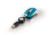 Go Mini Optical Travel Mouse - Caribbean Blue