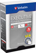 Executive HDD - 1TB - Graphite Grey