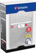 Executive HDD - 1TB - Silver