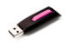 V3 USB Drive 16GB - Hot Pink