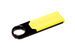 Micro+ USB Drive 8GB - Sunkissed Yellow