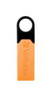 Micro+ USB Drive 8GB - Volcanic Orange