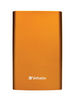 Store 'n' Go USB 3.0 Portable Hard Drive 1TB Volcanic Orange