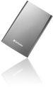 Store 'n' Go USB 3.0 Portable Hard Drive 1TB Graphite Grey