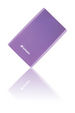 Store 'n' Go USB 3.0 Portable Hard Drive 1TB Violet